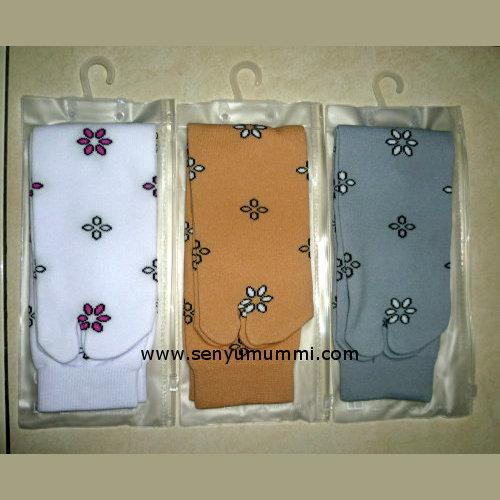 kaos kaki kanik essentials bunga web Daftar Harga Kaos Kaki