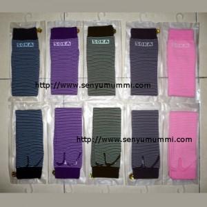 Kaos kaki soka essential Strip