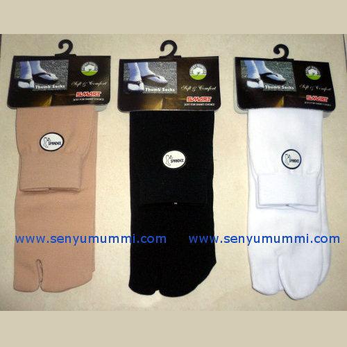 Kaos kaki smart jempol panjang