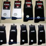 Kaos Kaki sekolah SD-SMP-SMA