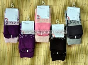 Kaos kaki Soka Ecosocks Vintage dan Motif lain