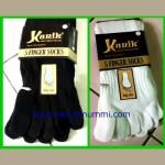 kaos kaki kanik 5 jari (toe socks)