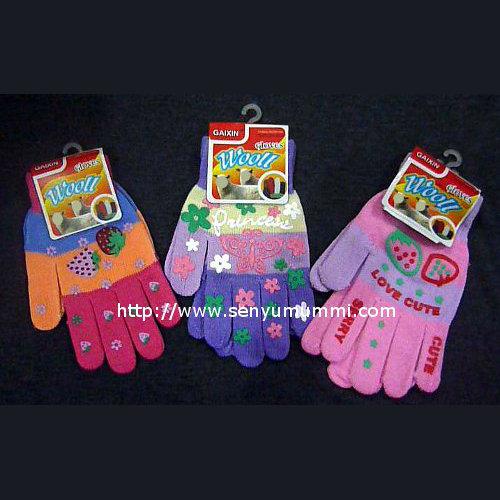 sarung tangan/ kaos tangan untuk wanita dan remaja