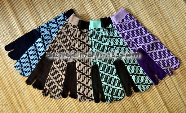 soka Essentials Batik Parang