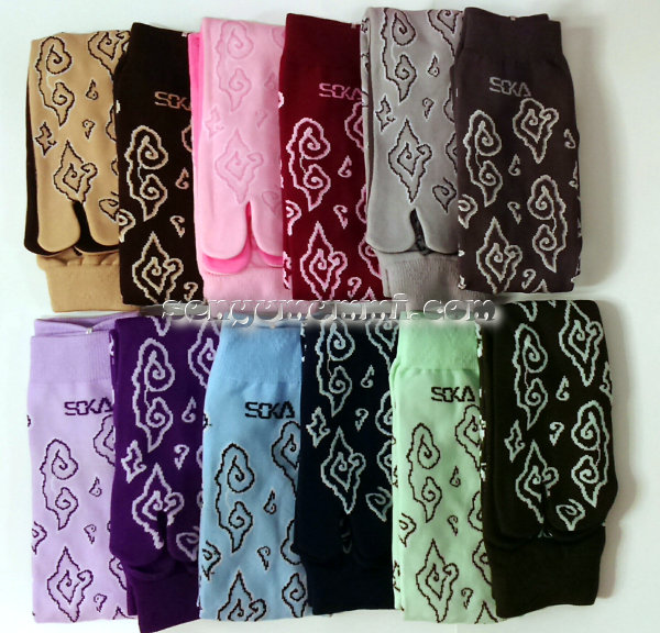 soka essentials batik